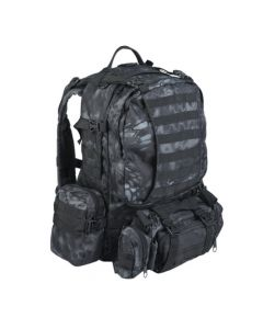 Defense Pack Assembly Mandra Night