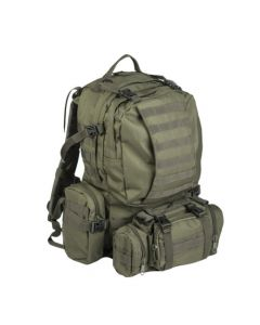 Defense Pack Assembly Oliv