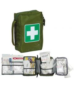 Tasmanian Tiger First Aid Kit