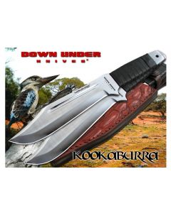 Kookaburra™ - von Down Under Knives