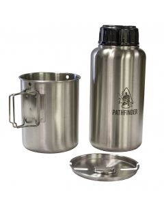 Pathfinder Bottle und Cup Set 32oz